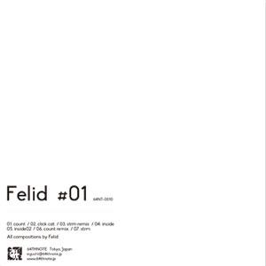Felid 01
