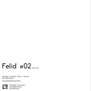 Felid 02